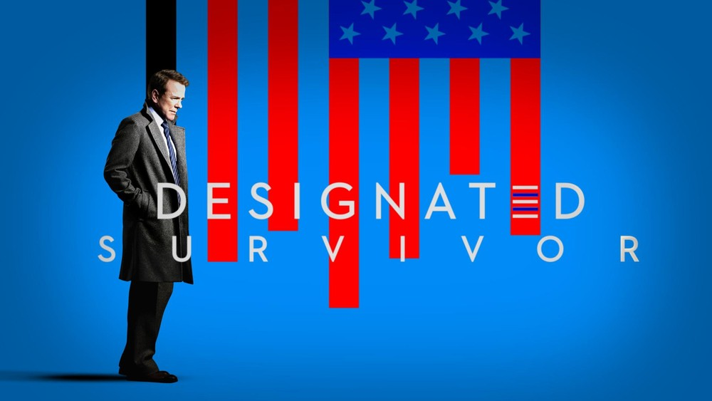 Netflixで独占配信されている海外ドラマ「サバイバー 宿命の大統領」が超面白い!