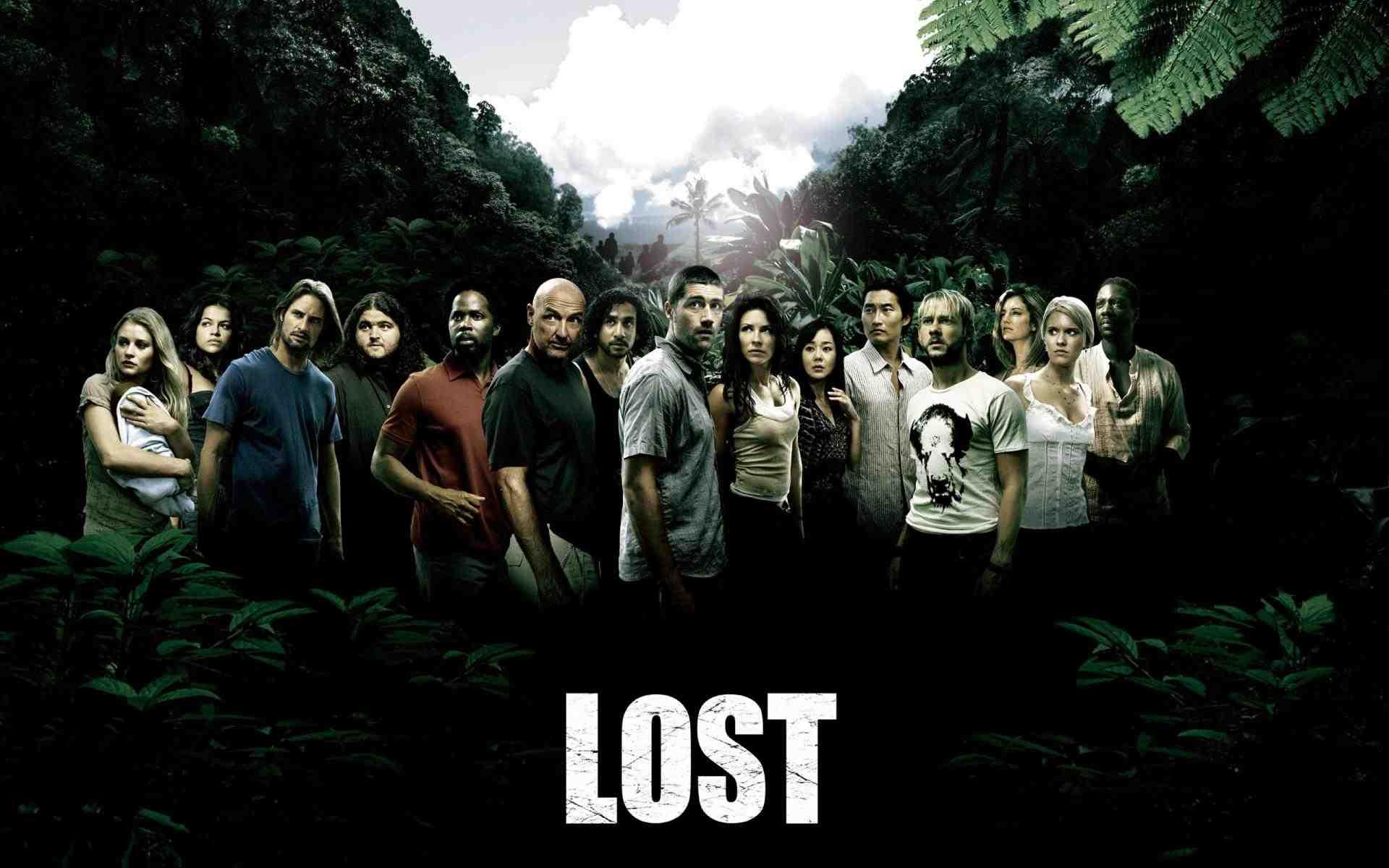 「LOST(ロスト)」の動画を無料で視聴するオススメの方法とは?