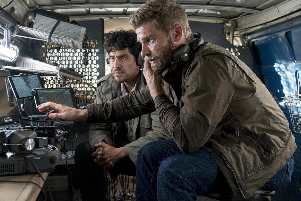 「ザ・ブレイブ:エリート特殊部隊」シーズン1第3話の内容と感想
