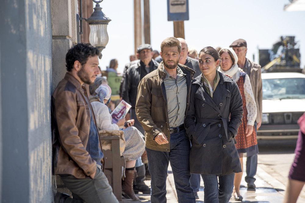 「ザ・ブレイブ:エリート特殊部隊」シーズン1第2話の内容と感想