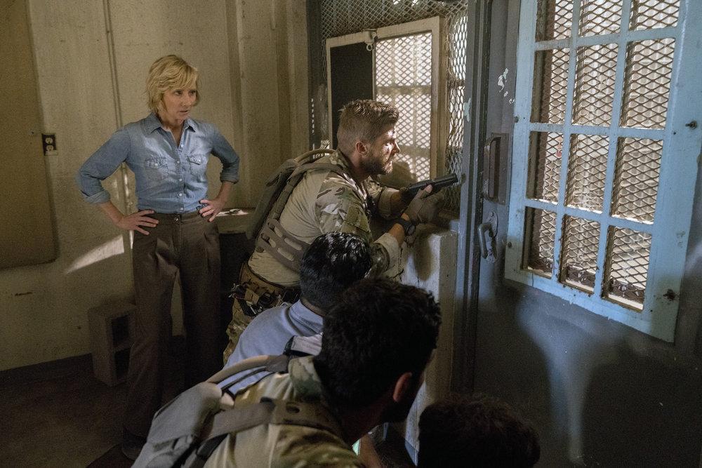 「ザ・ブレイブ:エリート特殊部隊」シーズン1第4話の内容と感想