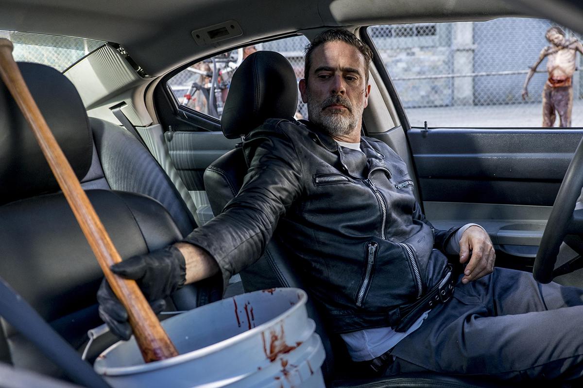 「ウォーキング・デッド」シーズン8第12話のネタバレ&リーク内容&予告編&本編映像&プロモーション写真