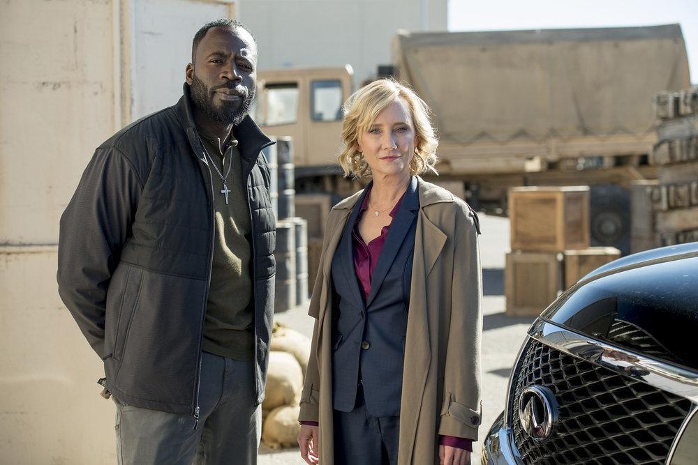 「ザ・ブレイブ:エリート特殊部隊」シーズン1第12話の内容と感想