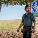 衝撃ニュース!「ウォーキング・デッド」の主役リックがシーズン9で出演終了!代わりにダリルが主役に!?