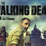 「ウォーキング・デッド」新作シーズン9のポスターが公表