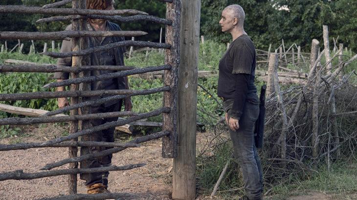 「ウォーキング・デッド」シーズン9 第11話の内容&感想と次回12話の予告編