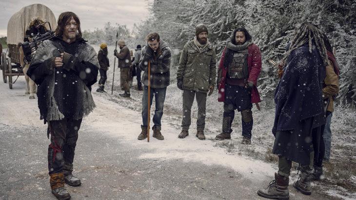 「ウォーキング・デッド」シーズン9 最終第16話の内容と感想