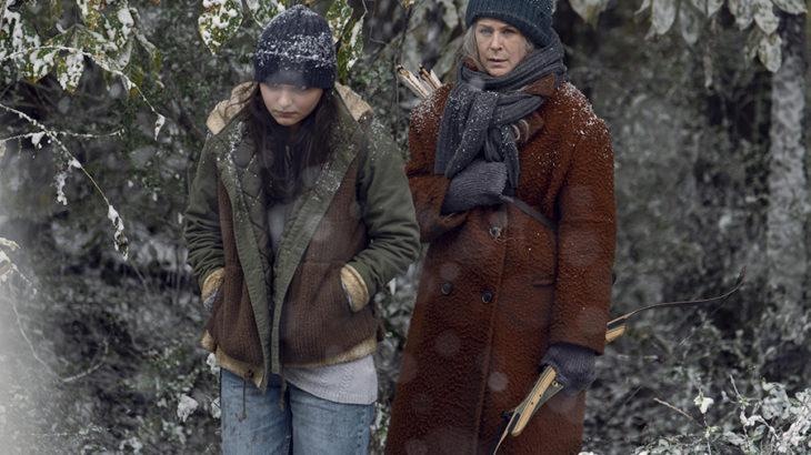 「ウォーキング・デッド」シーズン9 第16話のリーク&ネタバレ情報/予告編/本編映像/プロモーション写真
