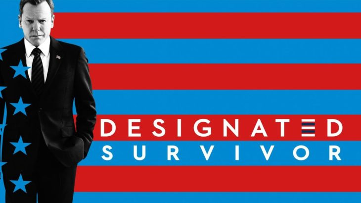 「サバイバー 宿命の大統領」全シーズン1〜3の動画を無料で見放題に視聴する方法