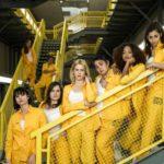 「ロック・アップ / スペイン 女子刑務所」シーズン1 第1話の内容と感想