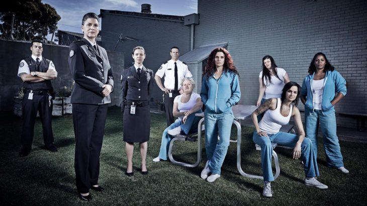 「ウェントワース女子刑務所」全シーズンの動画を無料で見放題に視聴する方法