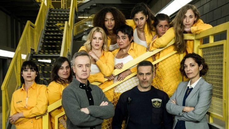 「ロック・アップ / スペイン 女子刑務所」の動画を無料で見放題に視聴する方法