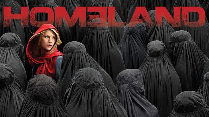「HOMELAND / ホームランド」最終シーズン8の放送開始は2020年2月9日(日)