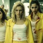 「ロック・アップ / スペイン 女子刑務所」シーズン2のネタバレ&あらすじ内容&感想&登場人物&視聴方法