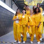 「ロック・アップ / スペイン 女子刑務所」シーズン2 第2話の内容と感想