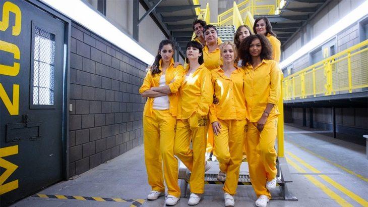 「ロック・アップ / スペイン 女子刑務所」シーズン2 第4話の内容と感想